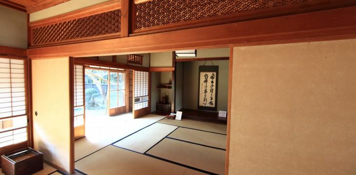 Wohnstil in Asien (I) – Von Bombay nach Hokkaido